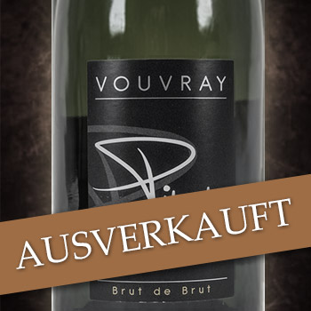 Domaine Damien Pinon – Vouvray brut