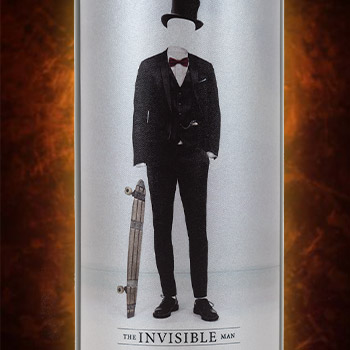 Casa Rojo – The Invisible Man 2013 – 1,5 l Magnum