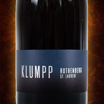 Klumpp – St. Laurent Rothenberg 2015
