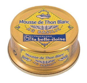MousseDeThonBlanc