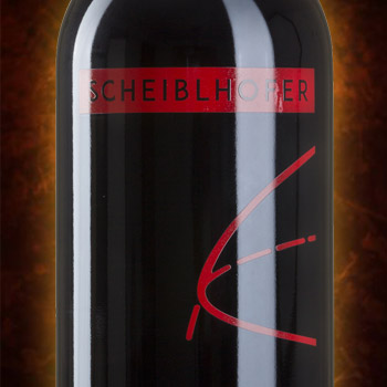 Scheiblhofer – The Legends 2015 - 1,5 l Magnum