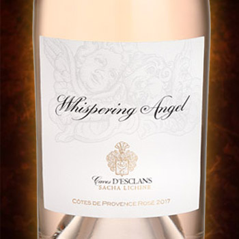 Caves d'Esclans – Whispering Angel Rosé 2018